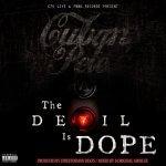 Cuban Pete - The Devil Is Dope - Artwork
