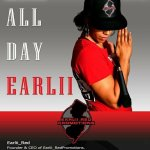 Earlii_Red Offers a Plethora of Opportunities for Artists @Earlii_Red