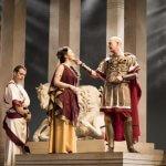 REVIEW | Royal Shakespeare Company (@TheRSC) 'Julius Caesar' @BarbicanCentre