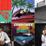 TOP TEN ALBUMS AND ARTISTS WORTH MAKING TIME FOR IN 2018