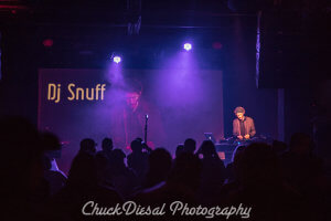 DJ Snuff