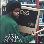 REVIEW | AWATE (@AWATEMUSIC ‏) 'HAPPINESS' LP