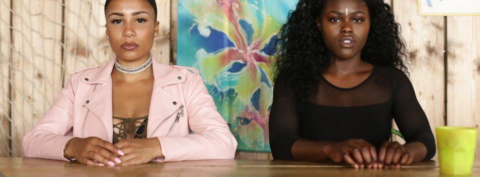 INTERVIEW | INTRODUCING MVNGO X LASHES (@MODUPEADEYEYE X @EMMAMALYSZCZUK)