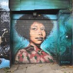 ART | 5 SHOREDITCH GRAFFITI WORKS YOU DIDN'T KNOW EXISTED