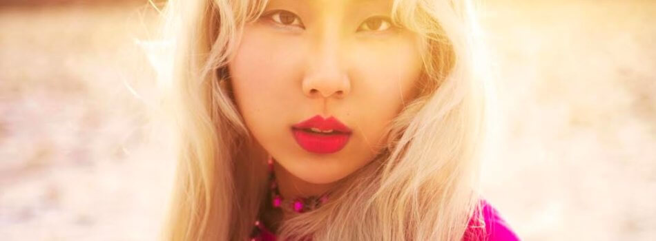 INTERVIEW | KOREAN HIP HOP ARTIST ART LOVER (@artlovermusic)