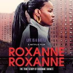 REVIEW | ROXANNE ROXANNE (OUT ON @netflix)
