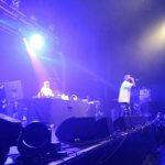 REVIEW | CLALI 2NA (@Chali2na) & KRAFTY KUTS LIVE