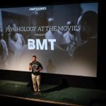 REVIEW   BMT IN ASSOCIATION WITH PSYCHOLOGY AT THE MOVIES
