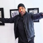 INTERVIEW | THE ART OF CHUCK D (@MRCHUCKD)