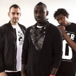 INTERVIEW   HEARTLESS CREW (@HeartlessCrew)...THEIR HEART IS STILL IN THE MUSIC