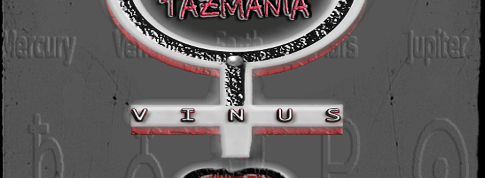 Interview | Legendary Tazmania Talks New Music, Hip Hop Icons, & What's Next @sizzlejimi