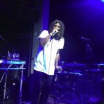 REVIEW   MURS (@MURS) LIVE AT THE JAZZ CAFE (@TheJazzCafe)