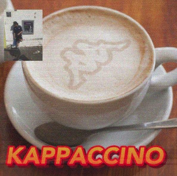 Kappaccino
