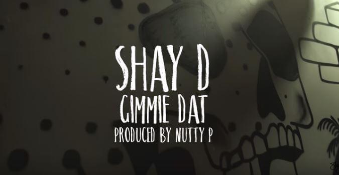 SHAY D