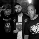 REVIEW   THE WORLD FAMOUS BEATNUTS AT CHIP SHOP BXTN (@ChipShopBXTN )
