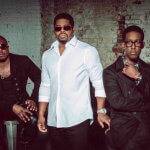 EVENT |THE LEGENDARY BOYZ II MEN (@BoyzIIMen) RETURN TO THE UK FOR THREE LIVE SHOWS APRIL 2019