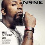 EVENT | TECH N9NE (@TechN9ne) RETURNS TO THE UK FOR A HEADLINE UK TOUR AND LONDON SHOW (@academyamg)
