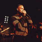 GHETTS HEADLINES JULIE ADENUGA'S NEW CLUB NIGHT ' DON'T @ ME'