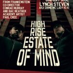 INTERVIEW | BEATS AND ELEMENTS TALK TO US ABOUT LATEST THEATRE PRODUCTION 'HIGH RISE eSTATE OF MIND'