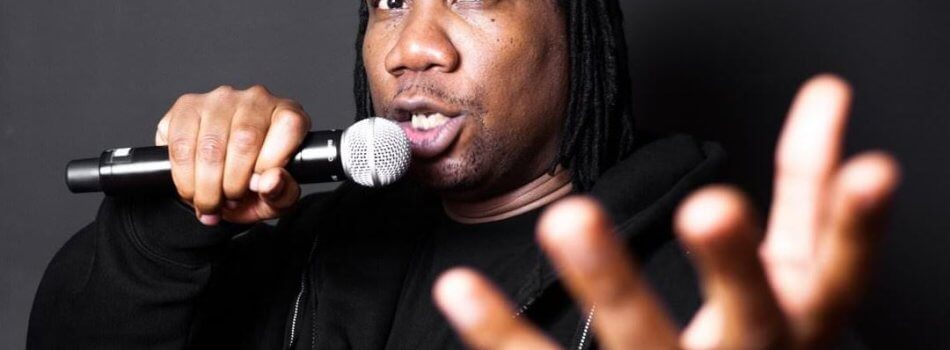 INTERVIEW | KRS ONE TALKS TO US AHEAD OF HIS UPCOMING UK TOUR.