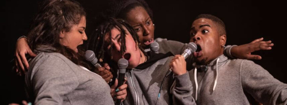 REVIEW & INTERVIEW| FRANKENSTEIN: HOW TO MAKE A MONSTER AT BATTERSEA ARTS CENTRE (@battersea_arts)