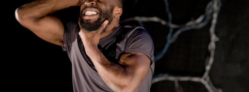 INTERVIEW | LANRE MALAOLU EXPLORES MENTAL-HEALTH AWARENESS AMONGST BLACK MALES IN HIP-HOP THEATRE SHOW 'ELEPHANT IN THE ROOM'