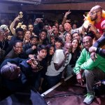 REVIEW | THE SOLD-OUT KINGDEM TOUR IN LONDON (@THEJAZZCAFE)
