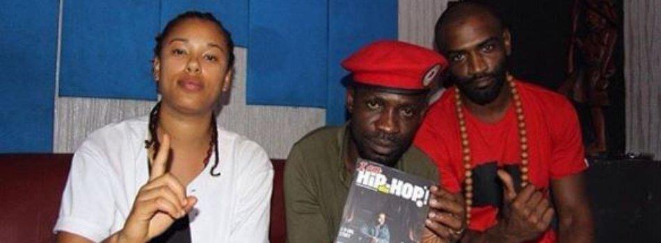 INTERVIEW | BOBI WINE TALKS LIFE, MUSIC AND VISION FOR A NEW UGANDA