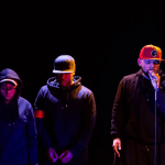 REVIEW | HIP-HOP THEATRE SHOW 'HIGH RISE ESTATE OF MIND' BY BEATS AND ELEMENT