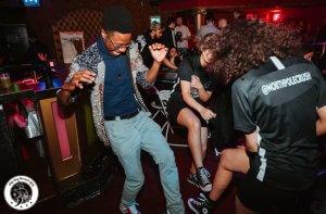 hip-hop brunch
