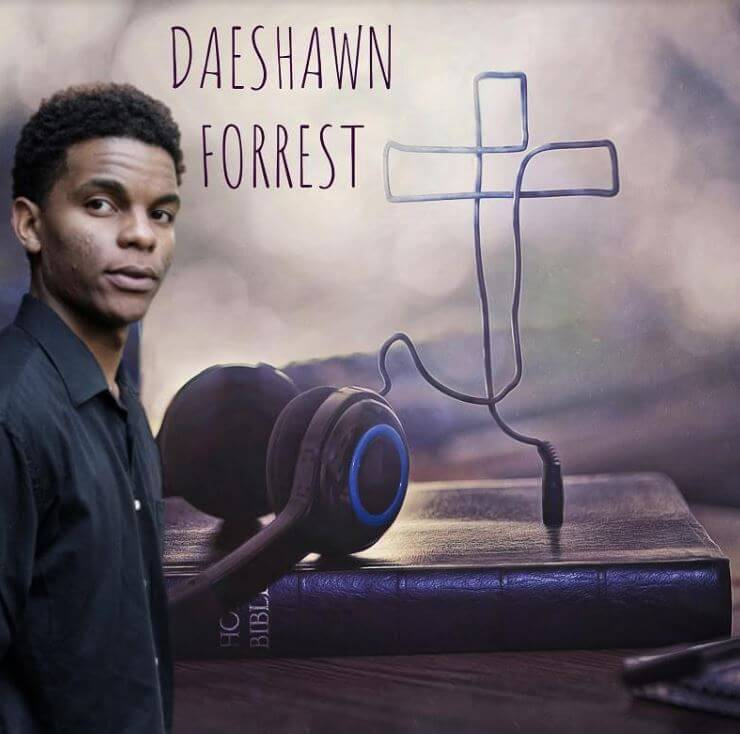 Daeshawn