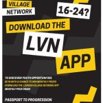 SUPPORTING YOUNG PEOPLE THROUGH THE LONDON VILLAGE NETWORK APP A PAN-LONDON YELLOW PAGES FOR YOUTH SUPPORT