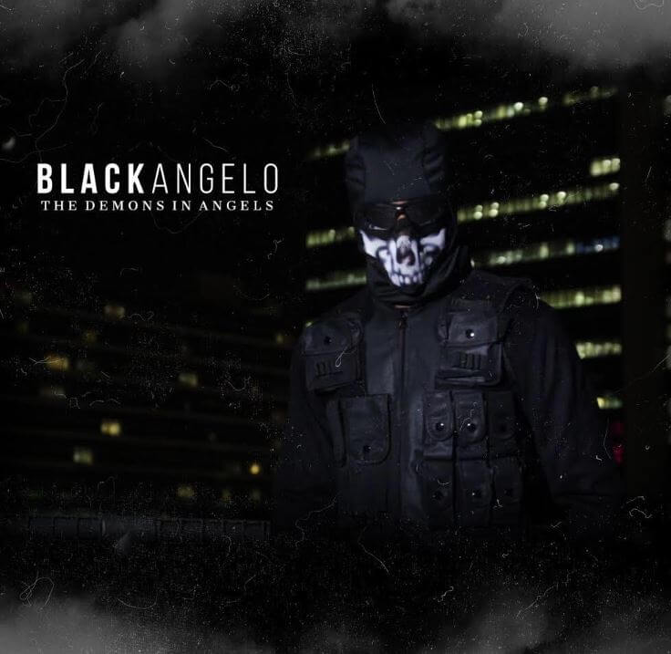 black angelo