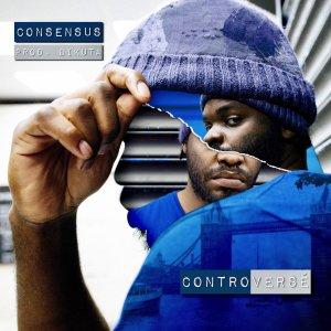 Controverse EP Cover