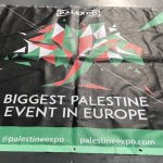 REVIEW| LARGEST PALESTINE EXPO IN EUROPE A HUGE SUCCESS