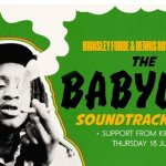 REVIEW | BABYLON THE SOUNDTRACK AT THE JAZZ CAFE JULY 2019