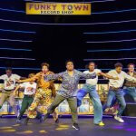 REVIEW   ZOONATION YOUTH COMPANY'S  'TALES OF A TURNTABLE' (@ZOONATIONUK)