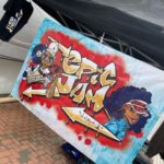 REVIEW | THE HIP-HOP COMMUNITY BRING WEMBLEY TOGETHER AT THE URBAN ARTS FESTIVAL