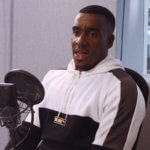 "BUGZY MALONE | ""THE RESPECT IN JAIL IS HIGH, BUT THE RESPECT IN THE MUSIC SCENE IS IGNORE EVERYONE."""