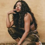 EVENT| UK RAP QUEEN LADY LESHURR TO PLAY INTIMATE BIRMINGHAM SHOW