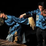 REVIEW   YE XIAN : A STORY UNTOLD BY ALEXANDER HO & JULIA CHENG
