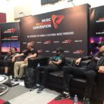 REVIEW   THE ANNUAL MUSIC PRODUCER CONVENTION, PARIS