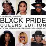 REVIEW | BLXCK PRIDE BY QUEENS EDITION