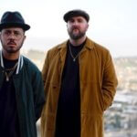 INTERVIEW | BLU, EXILE, CHOOSEY & PISTOL MCFLY TALK TO US DURING THEIR EUROPEAN TOUR