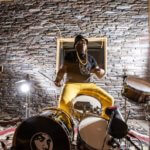 INTERVIEW | MEET DARU JONES - DRUMMER TO SLUM VILLAGE, TALIB KWELI, BLACK MILK AND MORE!