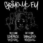 JME PRESENTS 'GRIME MC FM' LIVE AT  PARKLIFE & LOVEBOX FESTIVAL 2020