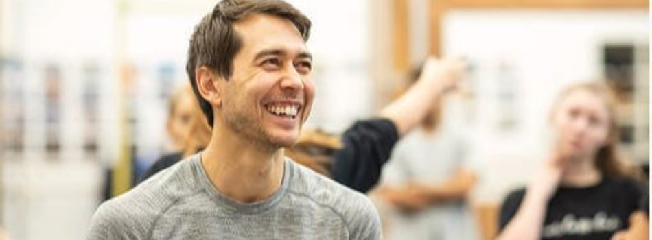 INTERVIEW | DANCER TOMMY FRANZEN SPEAKS TO US ABOUT LATEST UK PRODUCTION 'MESSAGE IN A BOTTLE'