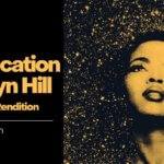 EVENT   RE:IMAGINE PRESENTS THE MISEDUCATION OF LAURYN HILL 9TH MARCH 2020 AT THE JAZZ CAFE