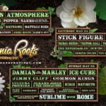 CALIFORNIA ROOTS MUSIC AND ARTS FESTIVAL CONTINUES TO BRIDGE HIP HOP AND REGGAE ON 2020 LINEUP ICE CUBE, ATMOSPHERE, AND SEAN PAUL JOIN TODAY'S BIGGEST REGGAE LINEUP