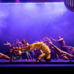 STINGING HIP-HOP ON THE BIG STAGE - 'MESSAGE IN A BOTTLE'